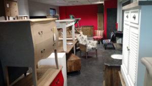 le nouvel entrep t de pont marcq le blog d co de made in meubles. Black Bedroom Furniture Sets. Home Design Ideas