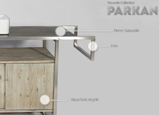 nouvelle collection meubles bois
