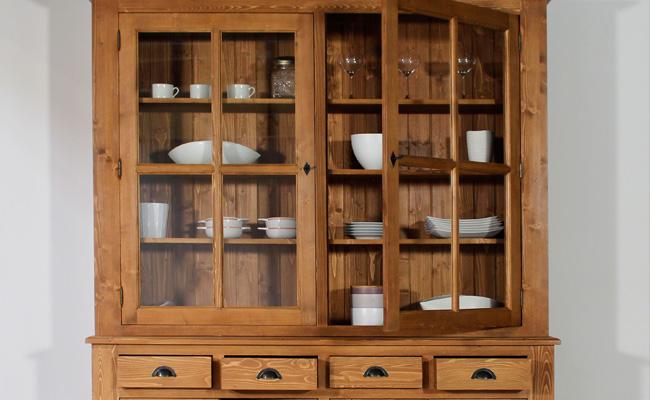 bien choisir son vaisselier. Black Bedroom Furniture Sets. Home Design Ideas