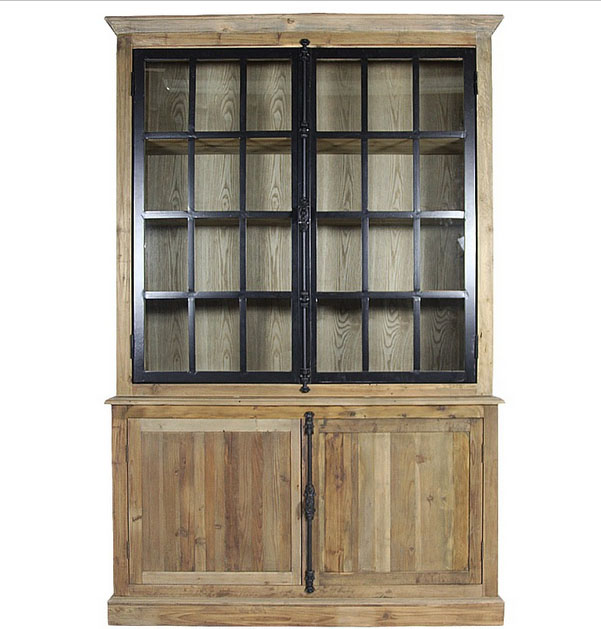 l 39 histoire du vaisselier en francele blog d co de made in meubles. Black Bedroom Furniture Sets. Home Design Ideas