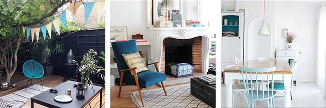 Instagram deco les meilleurs comptes suivre for Meilleur livre decoration interieur