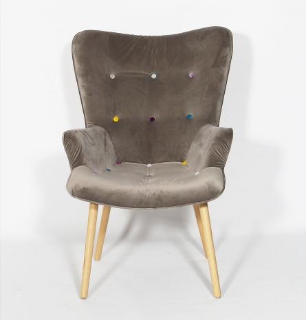 visite priv e la maison de carole blog made in meubles. Black Bedroom Furniture Sets. Home Design Ideas