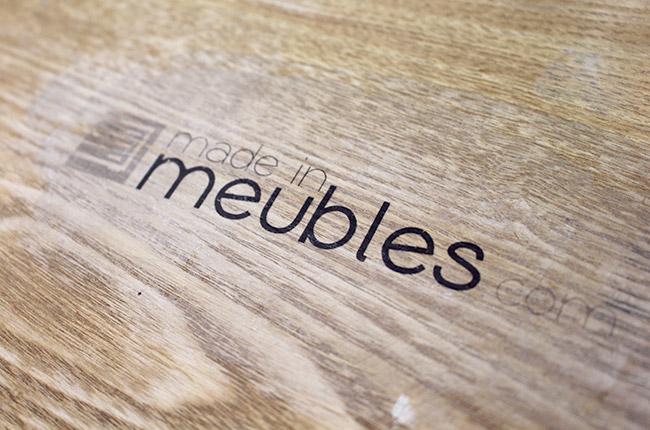 Astuce pour relooker un meuble en bois blog d co for Customiser meuble bois