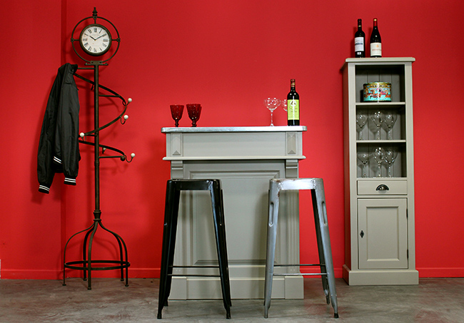 d co style cuisine bistrot blog d co made in meubles. Black Bedroom Furniture Sets. Home Design Ideas