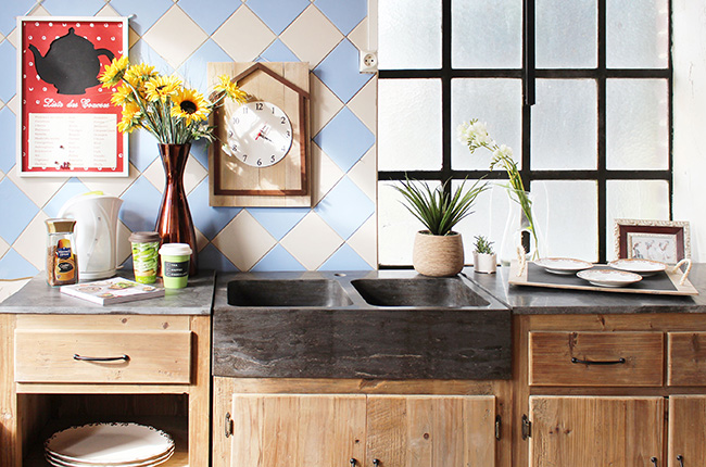 Bien choisir ses meubles de cuisine blog d co madeinmeubles for Ameublement cuisine