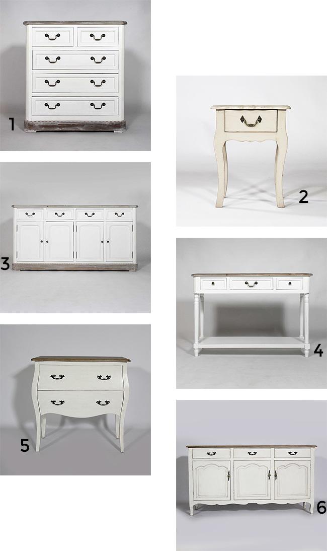 tendance d co shabby chic c 39 est quoi et comment l 39 adopter. Black Bedroom Furniture Sets. Home Design Ideas