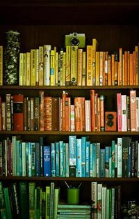 id es de biblioth ques originales pour les amoureux de. Black Bedroom Furniture Sets. Home Design Ideas
