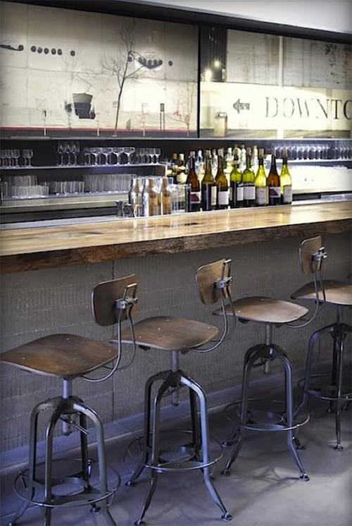 Id 233 Es D 233 Co Pour Un Meuble Bar