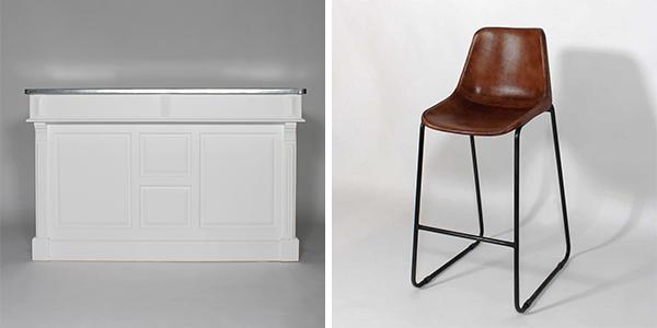 id es d co pour un meuble bar. Black Bedroom Furniture Sets. Home Design Ideas