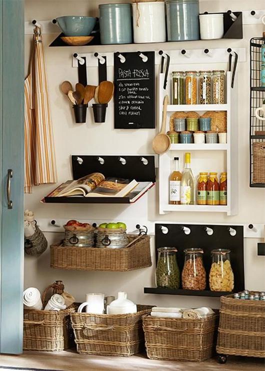 Comment organiser sa cuisine 5 conseils - Comment organiser sa cuisine ...