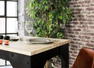 inspiration deco meuble bar