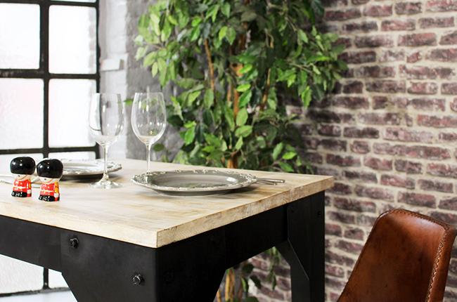 Idees Deco Pour Un Meuble Bar