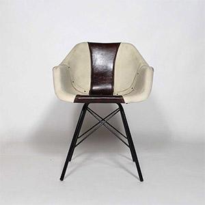 chaise de bureau industriel hollandschewind. Black Bedroom Furniture Sets. Home Design Ideas