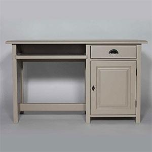 Comment choisir un bureau enfant made in meubles - Bureau enfant taupe ...