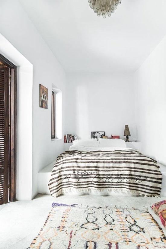 10 conseils pour une d co de chambre vintage made in meubles. Black Bedroom Furniture Sets. Home Design Ideas