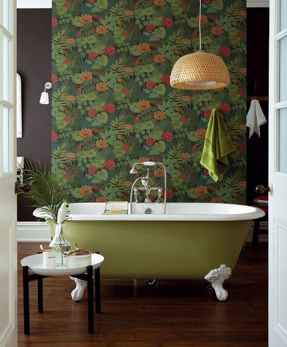Ma salle de bain vintage ! - Le blog déco de Made in Meubles