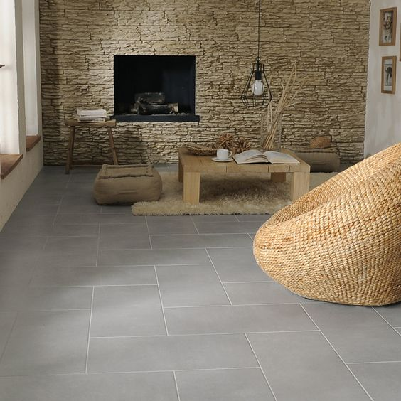 conseils d co pour habiller une chemin e made in meubles. Black Bedroom Furniture Sets. Home Design Ideas