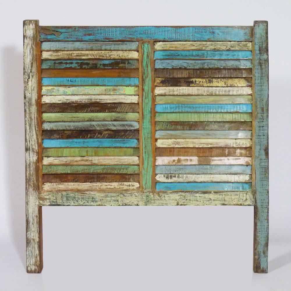 meuble chambre tete lit bois recycle 01