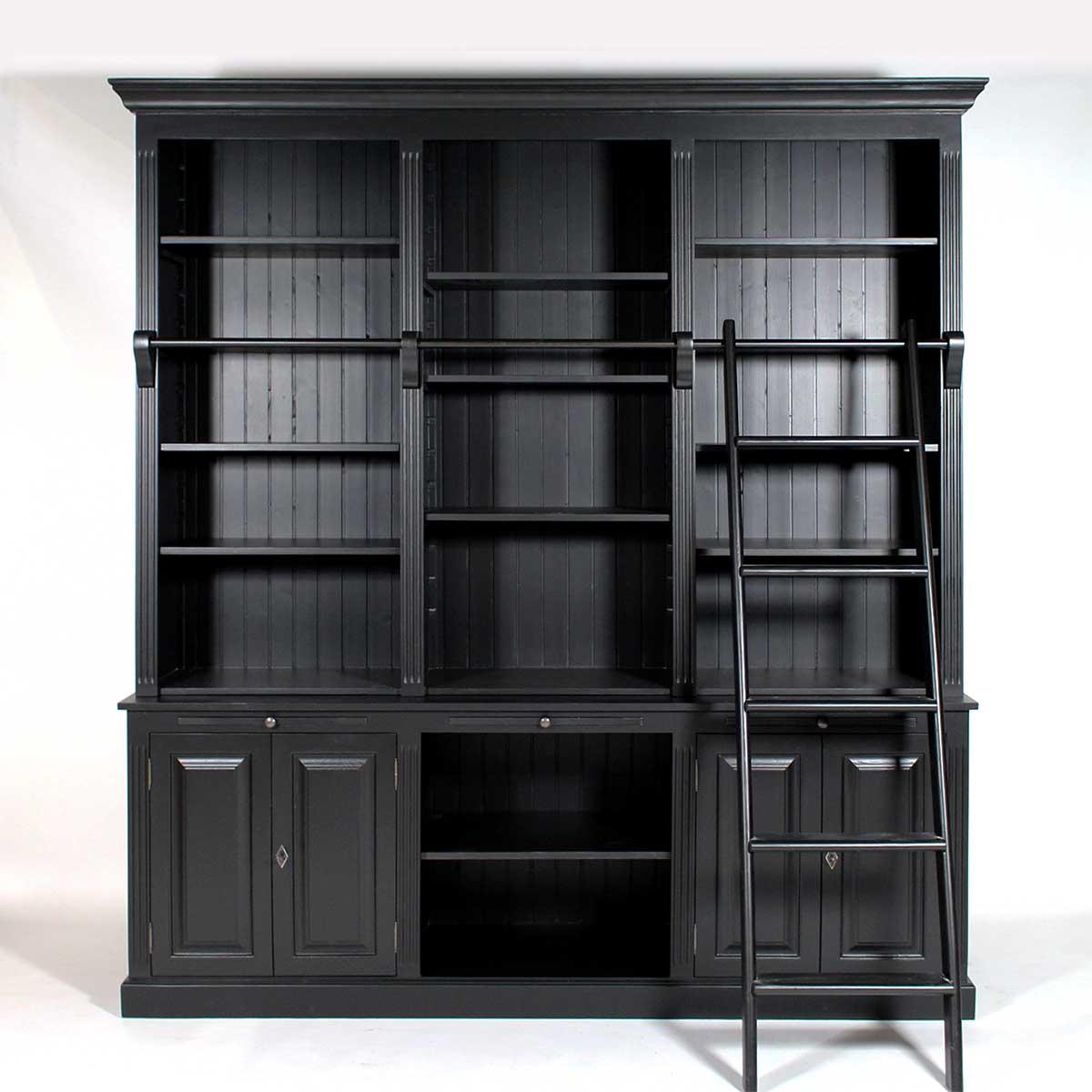 grande bibliotheque noire