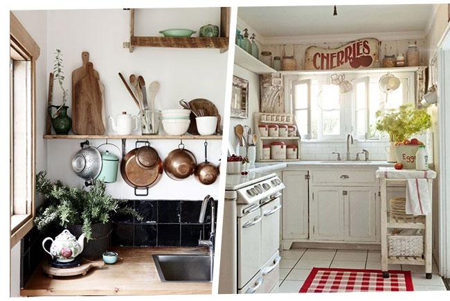 cuisine campagne details