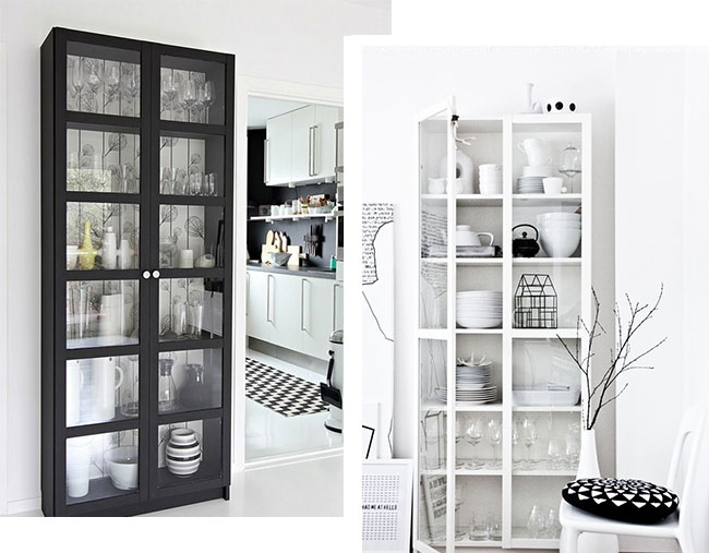 conseils d co pour adopter un vaisselier le blog d co de made in meubles. Black Bedroom Furniture Sets. Home Design Ideas