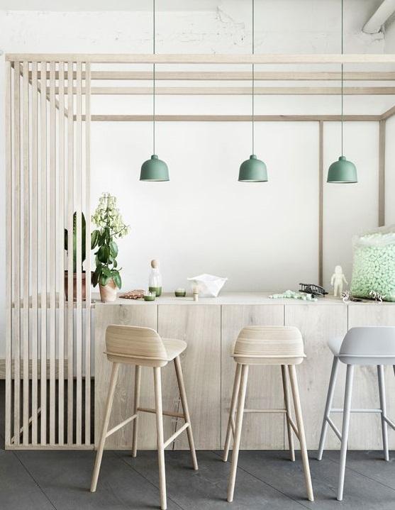 4 styles de tabouret de bar en m tal le blog d co de - Made in meubles ...
