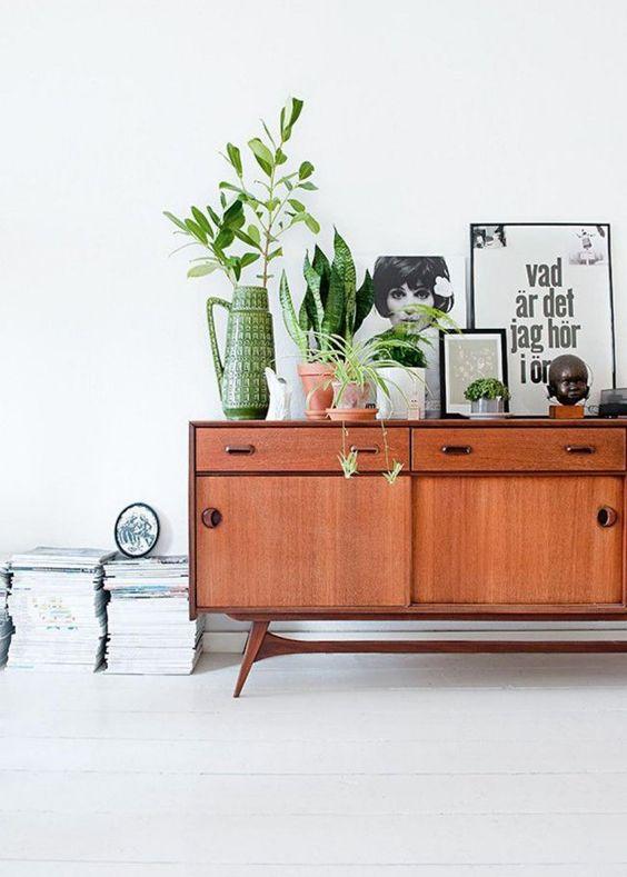 nettoyer meuble scandinave bois