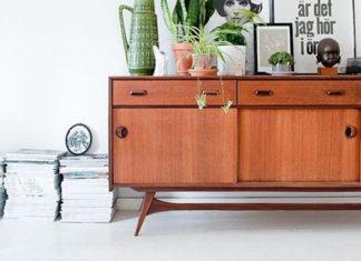 comment nettoyer meuble scandinave