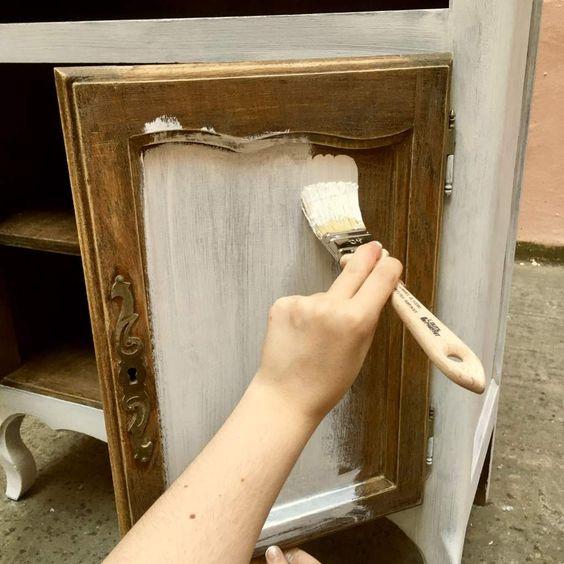 rénovation meuble