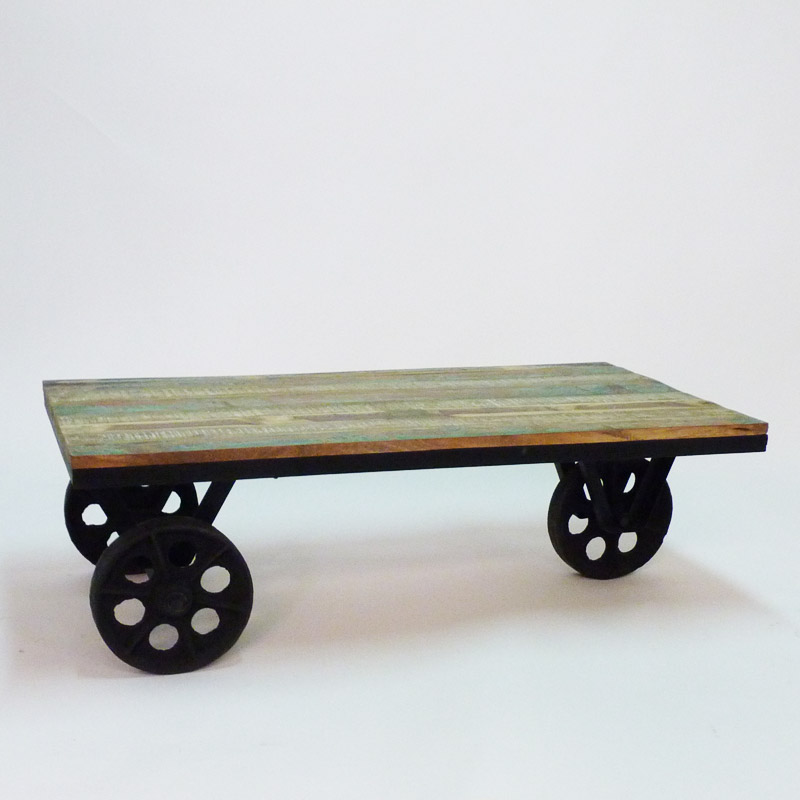 table basse industry
