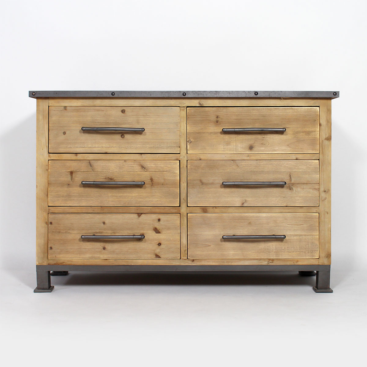 commode industrielle