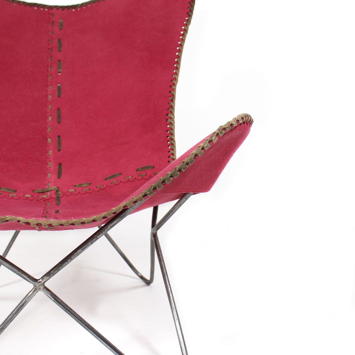 fauteuil butterfly deco