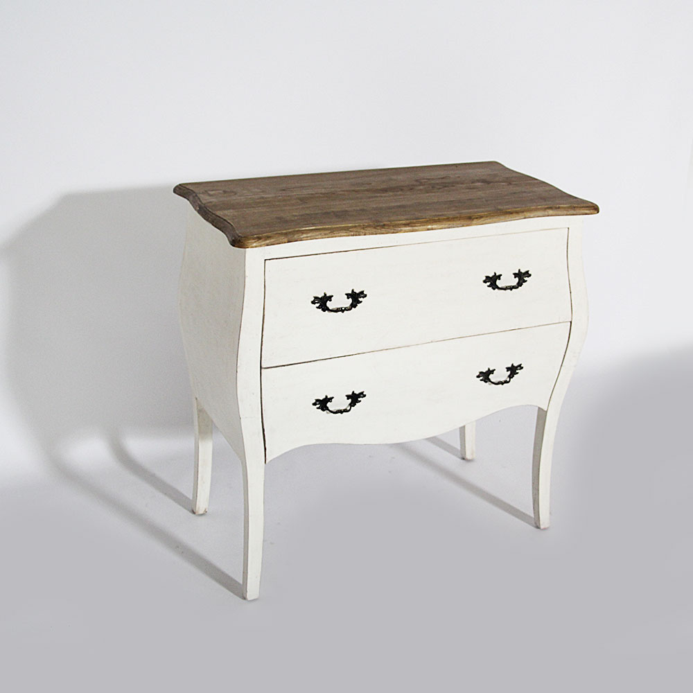 Commode style baroque