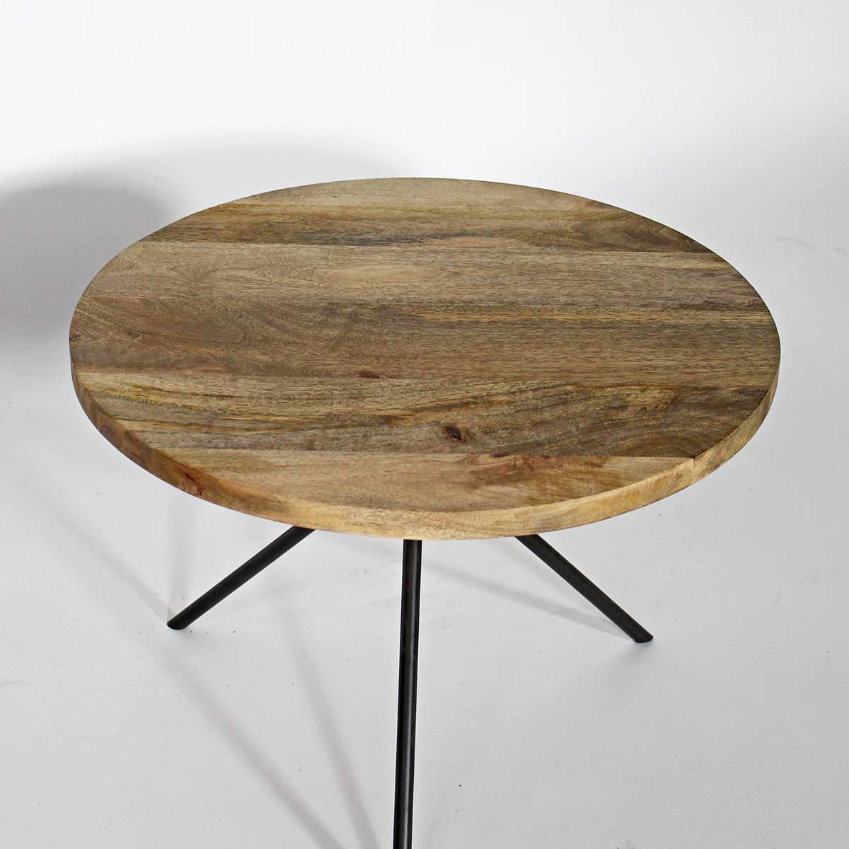 table industrielle scandinave