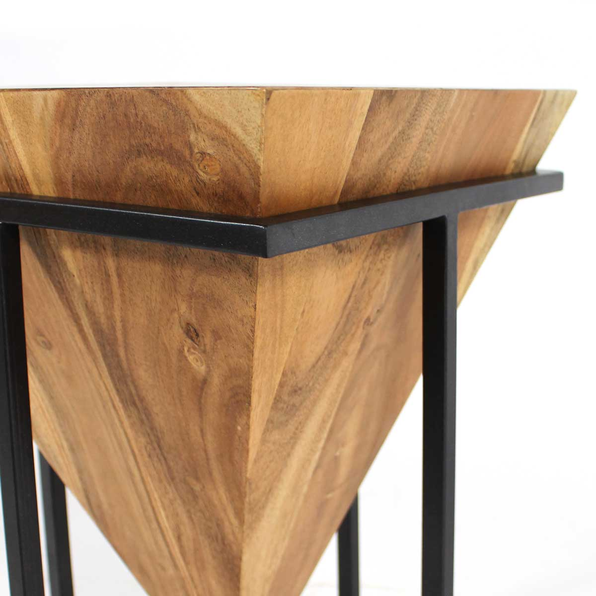 Table basse d'appoint design