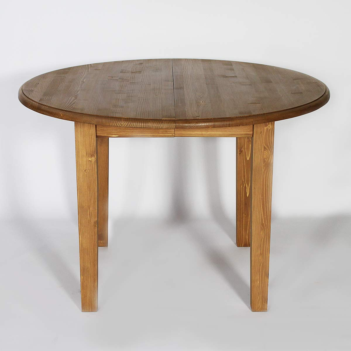 Table basse relevable pied central - Table ronde en verre pas cher ...