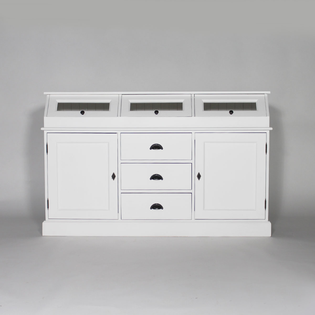 Tv Bois Massif Blanc Meuble Tv Design Alice Ii Laq Pictures to pin ...
