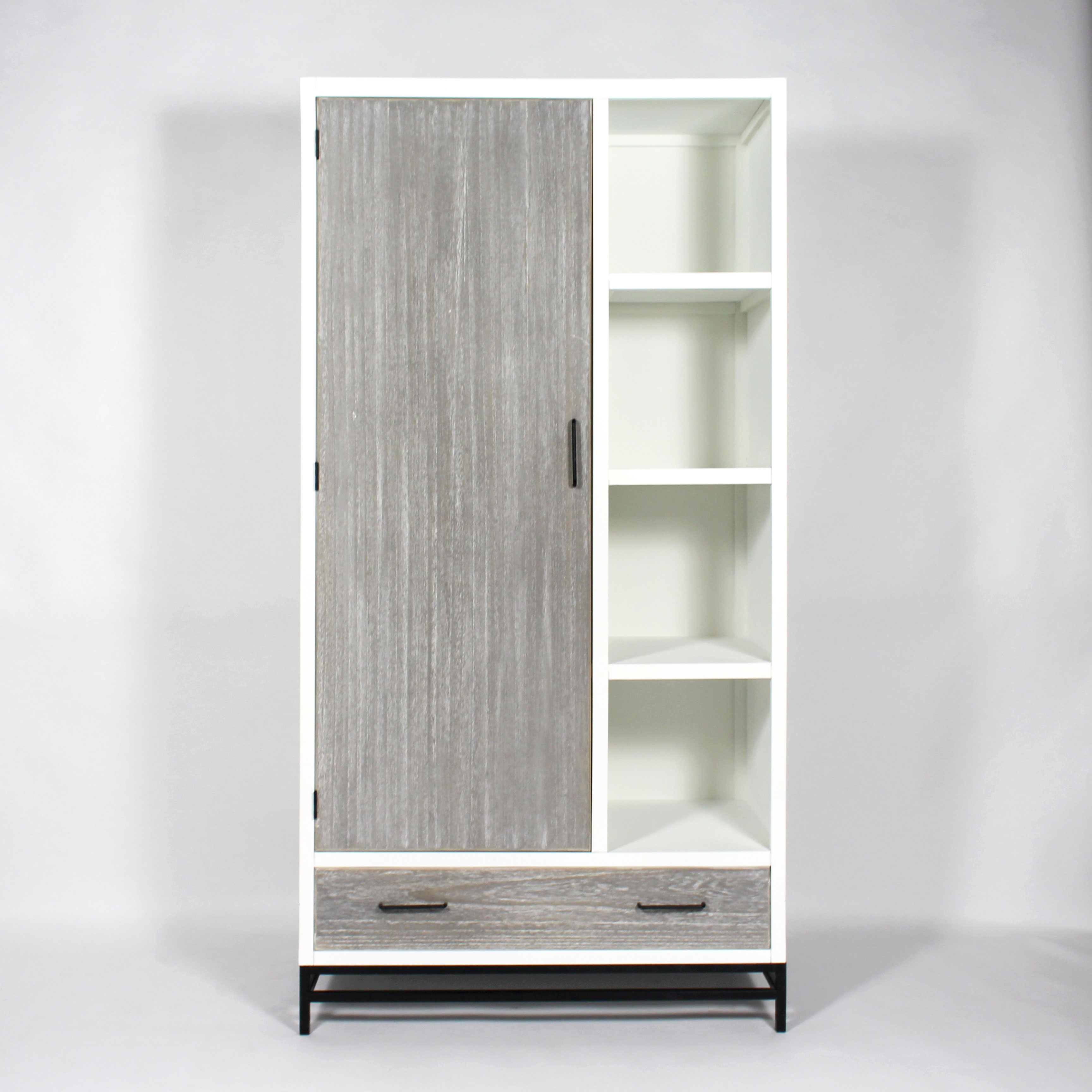 armoire massif gallery of armoire penderie dressing. Black Bedroom Furniture Sets. Home Design Ideas
