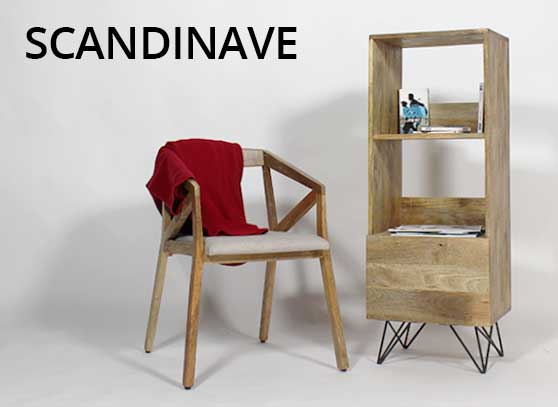 Collection Scandinave